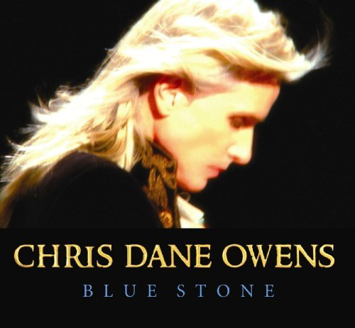 Chris Dane Owens Blue Stone