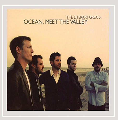 The Literary Greats Ocean Meet The Valley