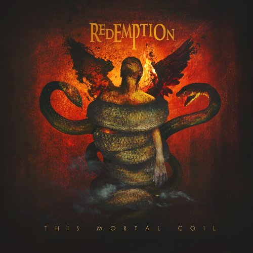 Redemption This Mortal Coil 2 CD