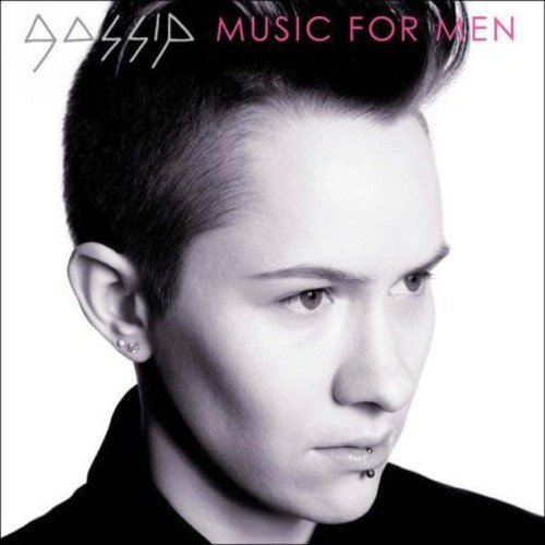 Gossip Music For Men (u.S. Music For Men (u.S.