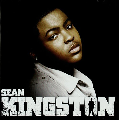 Sean Kingston Sean Kingston 2008 Version Import Eu Incl. Bonus Tracks