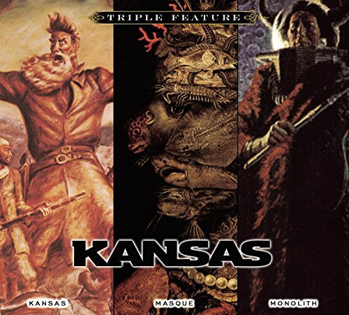 Kansas Triple Feature
