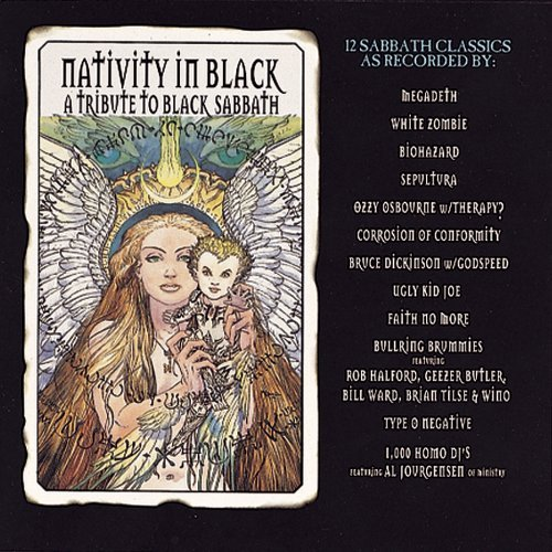 Nativity In Black Tribute To Black Sabbath