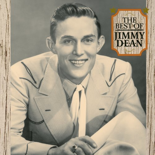 Jimmy Dean Best Of Jimmy Dean