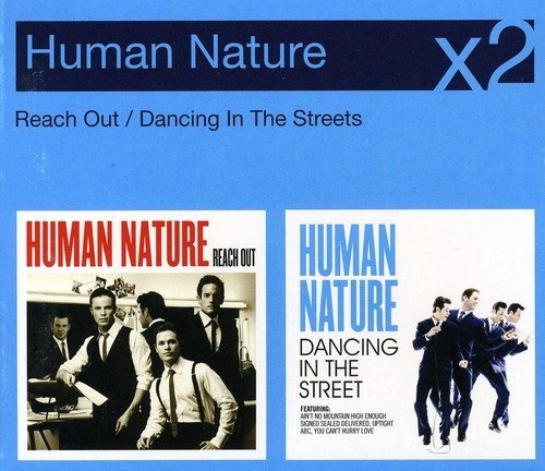 Human Nature Reach Out Dancing In The Stree Import Aus