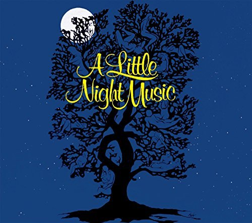 Broadway Cast Little Night Music