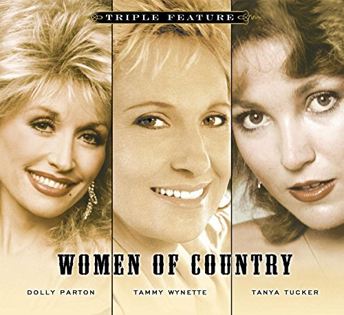 Women Of Country Triple Feature