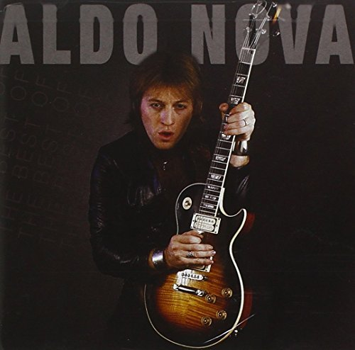 Aldo Nova Greatest Hits Series Best Of
