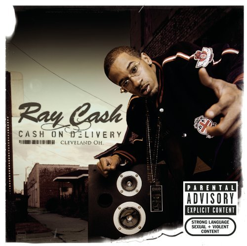 Cash Ray C.O.D. (cash On Delivery) Explicit Version