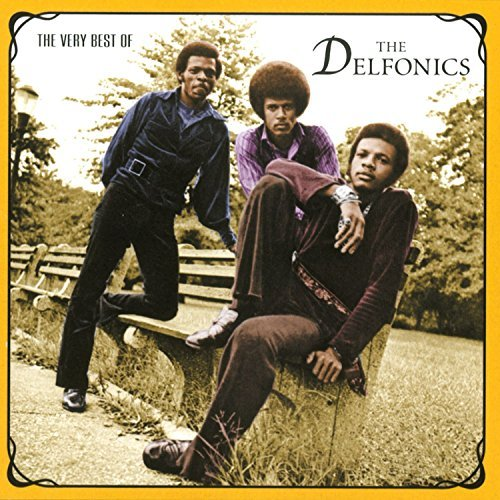 Delfonics Platinum & Gold Collection