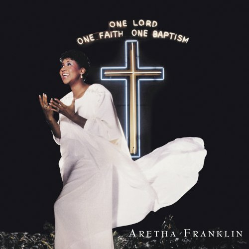 Aretha Franklin One Lord One Faith One Baptism 2 CD Set