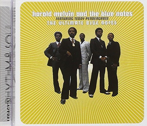 Harold & Blue Notes Melvin Ultimate Blue Notes Feat. Teddy Pendergrass