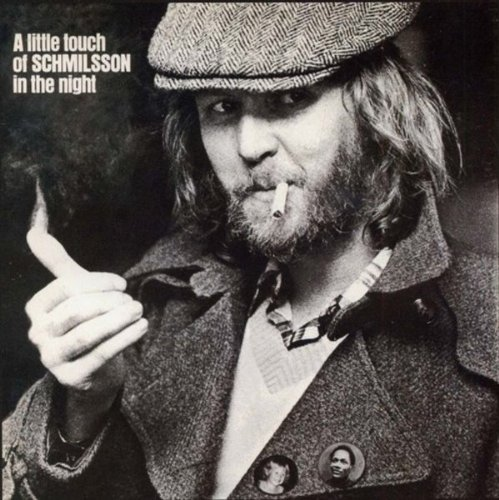 Nilsson Harry Little Touch Of Schmilsson In Expaned Ed. Incl. Bonus Tracks