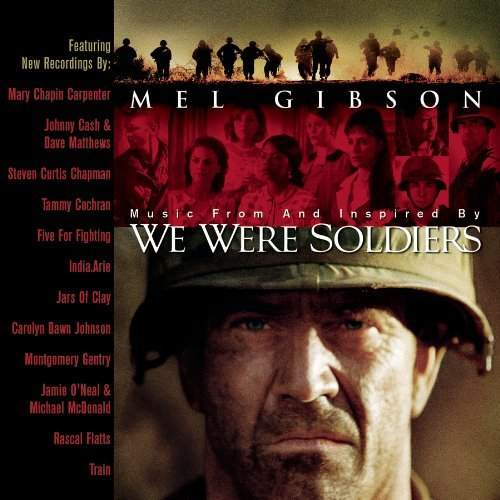 Various Artists We Were Soldiers
