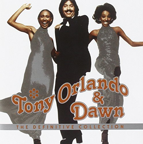 Orlando Tony & Dawn Definitive Collection Definitive Collection