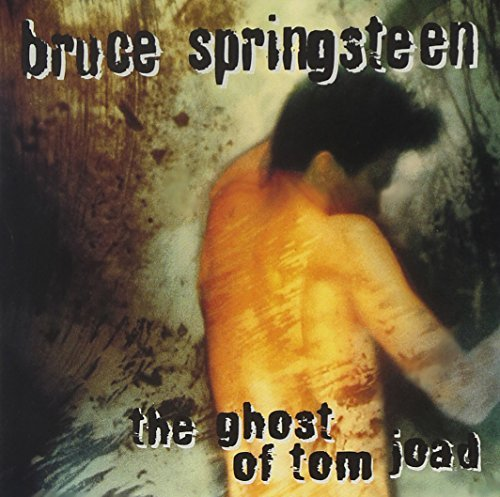 Bruce Springsteen Ghost Of Tom Joad