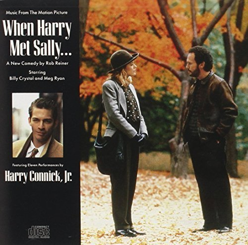 Harry Connick When Harry Met Sally Music By Harry Connick