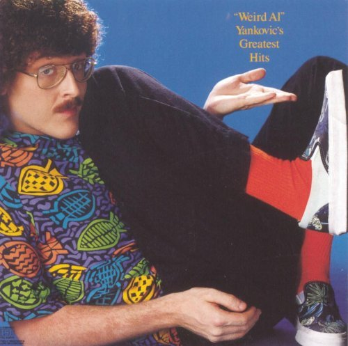Weird Al Yankovic Vol. 1 Greatest Hits