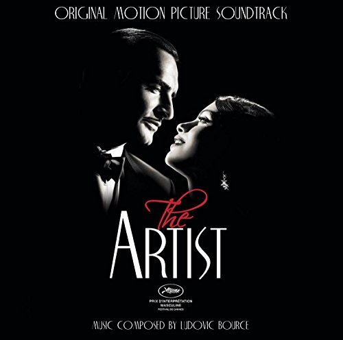 Various Artists Artist (soundtrack) Artist (soundtrack)