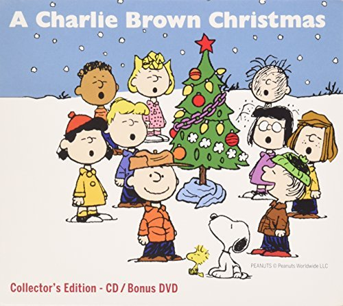 Guaraldi Vince Charlie Brown Christmas (deluxe Edition With Bonus