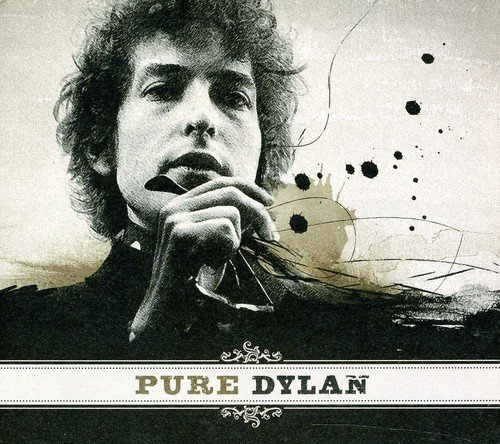 Bob Dylan Pure Dylan An Intimate Look At Import Eu Import Eu
