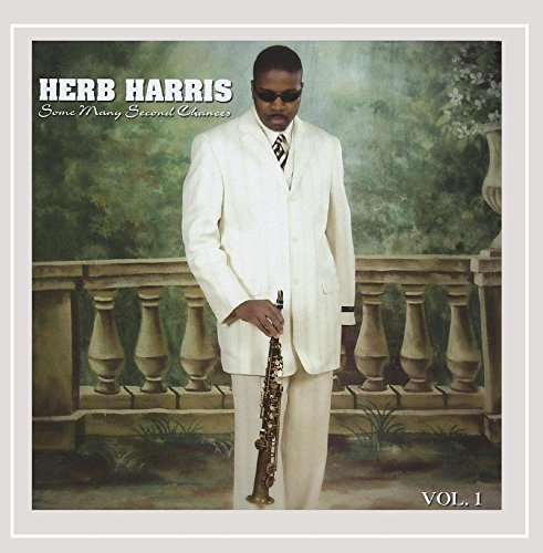 Herb Harris Vol. 1 Some Many Second Chance