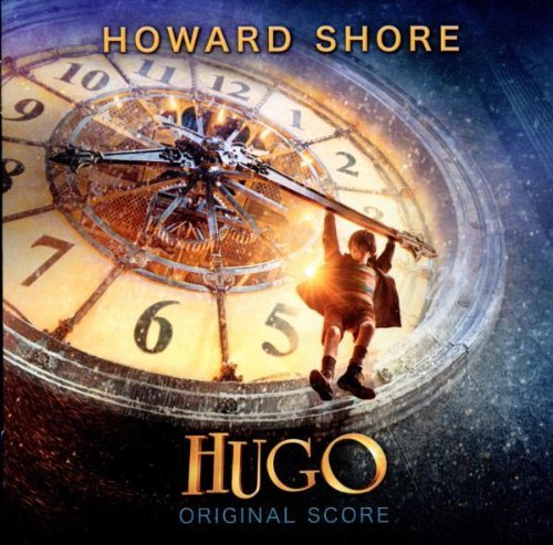 Howard Shore Hugo Music By Howard Shore