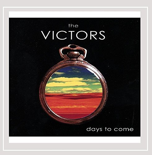 Victors Days To Come