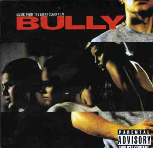 Bully Soundtrack Import Eu