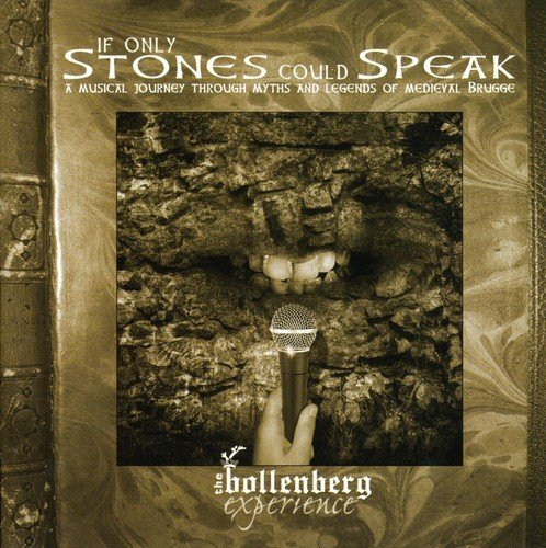 Bollenberg Experience If Only Stones Could Speak Import Eu