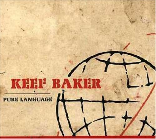 Keef Baker Pure Language