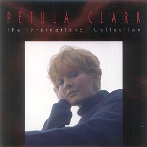 Petula Clark International Collection 4 CD Incl. Book