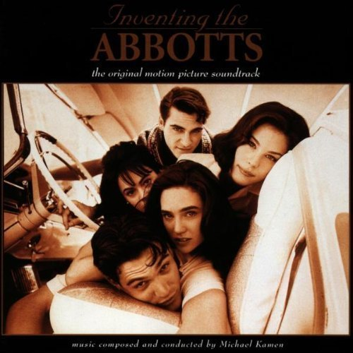 Inventing The Abbotts Soundtrack Import Eu
