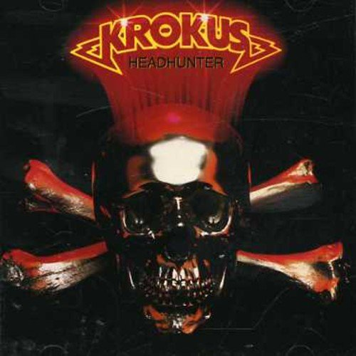 Krokus Headhunter Import Eu