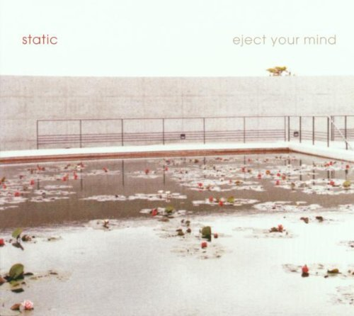 Static Eject Your Mind