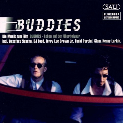 Buddies Soundtrack