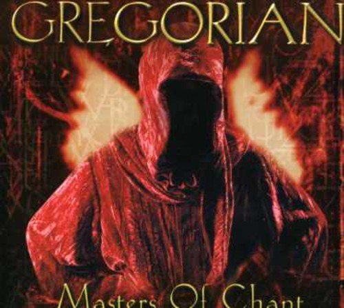 Gregorian Masters Of Chant (eu Version) Import Eu