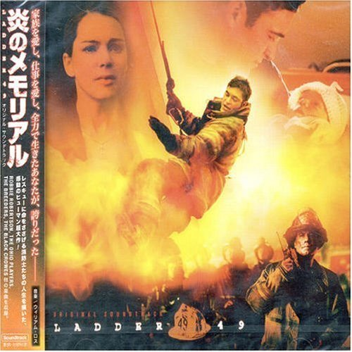 Ladder 49 Soundtrack Import Jpn