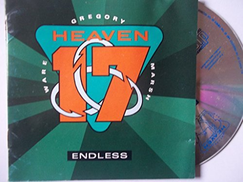 Heaven 17 Endless
