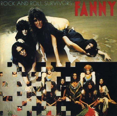 Fanny Rock & Roll Survivors Import Gbr