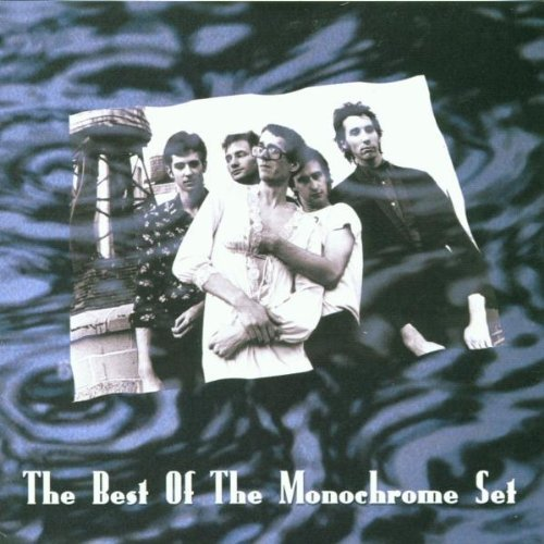 Monochrome Set Best Of Monochrome Set Import