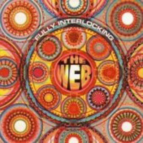 Web Fully Interlocking Import Gbr Incl. Bonus Tracks