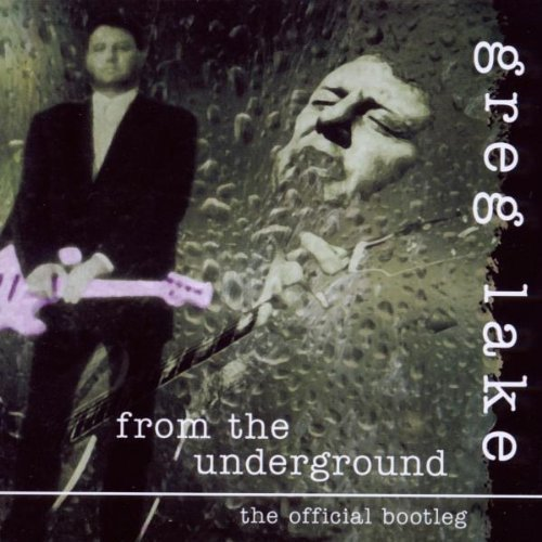 Greg & Various Lake Vol. 1 From The Underground Import Gbr