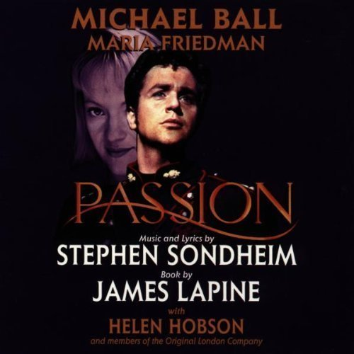 Passion London Cast Feat. Michael Ball