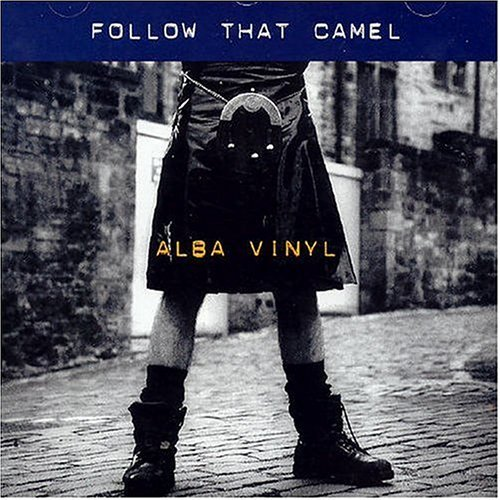 Follow That Camel Alba Vinyl Import Gbr