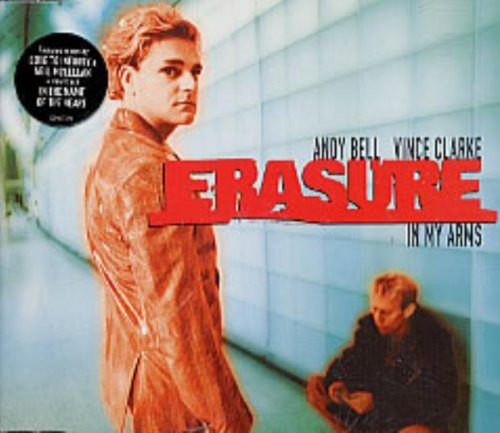 Erasure In My Arms Pt. 1 Import Gbr