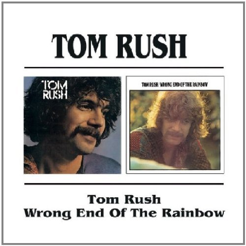 Rush Tom Tom Rush Wrong End Of The Rain Import Gbr 2 On 1
