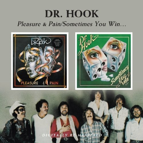Dr. Hook Pleasure & Pain Sometimes You Import Gbr 2 On 1