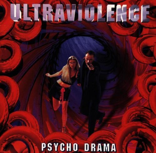 Ultraviolence Psycho Drama CD Uk Earache 1995