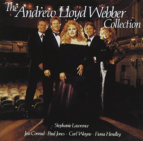 Andrew Lloyd Webber Andrew Lloyd Weber Collection